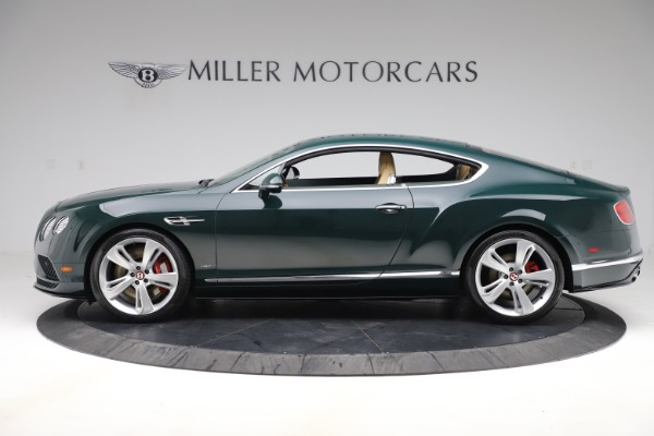 Used 2017 Bentley Continental GT V8 S for sale $139,900 at Bugatti of Greenwich in Greenwich CT 06830 3