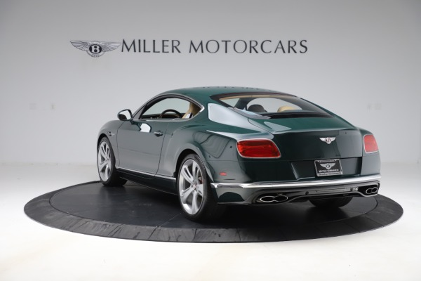 Used 2017 Bentley Continental GT V8 S for sale $139,900 at Bugatti of Greenwich in Greenwich CT 06830 5