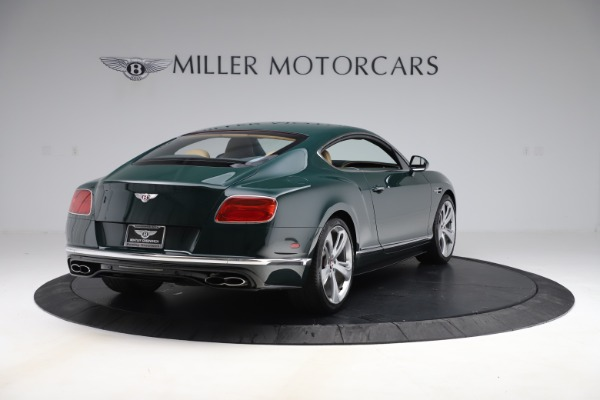 Used 2017 Bentley Continental GT V8 S for sale $146,900 at Bugatti of Greenwich in Greenwich CT 06830 7
