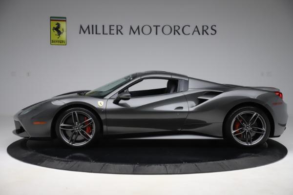 Used 2018 Ferrari 488 Spider for sale $283,900 at Bugatti of Greenwich in Greenwich CT 06830 14