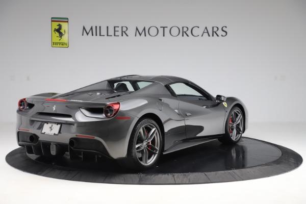 Used 2018 Ferrari 488 Spider for sale $283,900 at Bugatti of Greenwich in Greenwich CT 06830 16