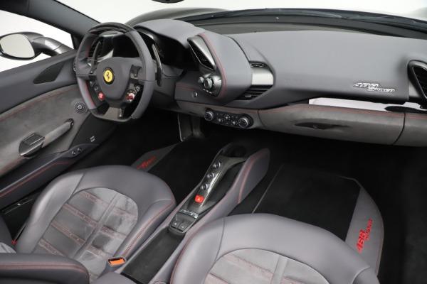 Used 2018 Ferrari 488 Spider for sale $283,900 at Bugatti of Greenwich in Greenwich CT 06830 23