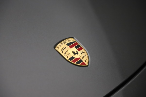 Used 2015 Porsche Cayman S for sale Sold at Bugatti of Greenwich in Greenwich CT 06830 22