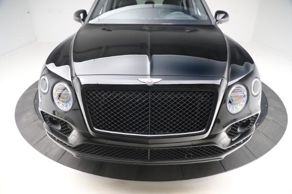 New 2020 Bentley Bentayga V8 Design Series for sale $216,860 at Bugatti of Greenwich in Greenwich CT 06830 13