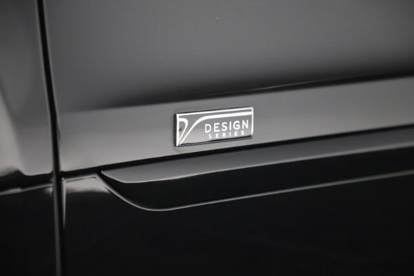 New 2020 Bentley Bentayga V8 Design Series for sale $216,860 at Bugatti of Greenwich in Greenwich CT 06830 16