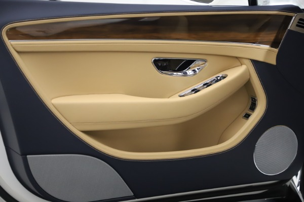 New 2020 Bentley Continental GTC V8 for sale $262,475 at Bugatti of Greenwich in Greenwich CT 06830 23