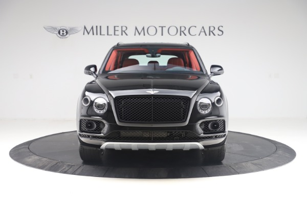 New 2020 Bentley Bentayga V8 for sale Sold at Bugatti of Greenwich in Greenwich CT 06830 12