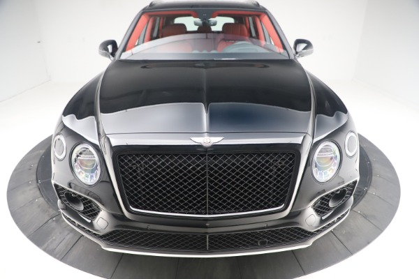 New 2020 Bentley Bentayga V8 for sale Sold at Bugatti of Greenwich in Greenwich CT 06830 13