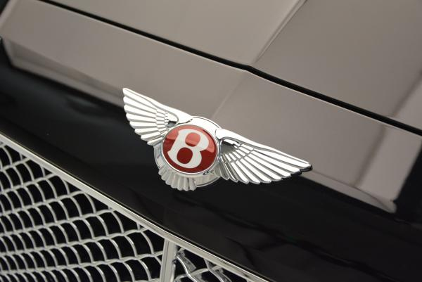 Used 2016 Bentley Flying Spur V8 for sale Sold at Bugatti of Greenwich in Greenwich CT 06830 15
