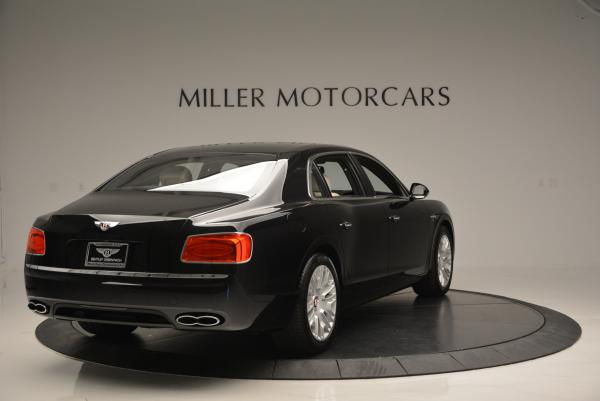 Used 2016 Bentley Flying Spur V8 for sale Sold at Bugatti of Greenwich in Greenwich CT 06830 7