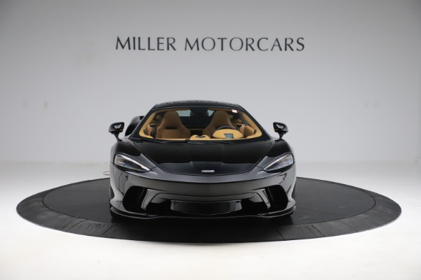 New 2020 McLaren GT Coupe for sale $245,975 at Bugatti of Greenwich in Greenwich CT 06830 8