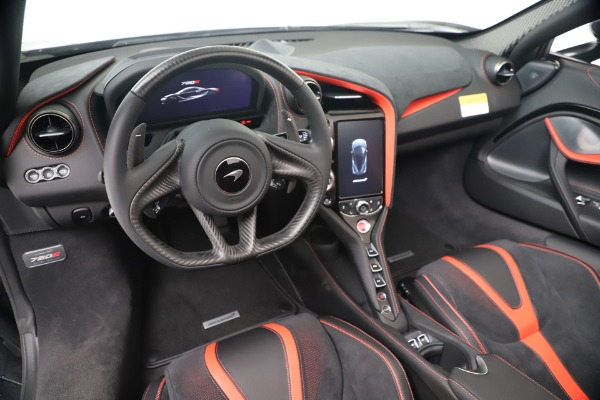 Used 2020 McLaren 720S Spider for sale $334,900 at Bugatti of Greenwich in Greenwich CT 06830 23