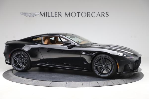 New 2019 Aston Martin DBS Superleggera Coupe for sale $336,406 at Bugatti of Greenwich in Greenwich CT 06830 11