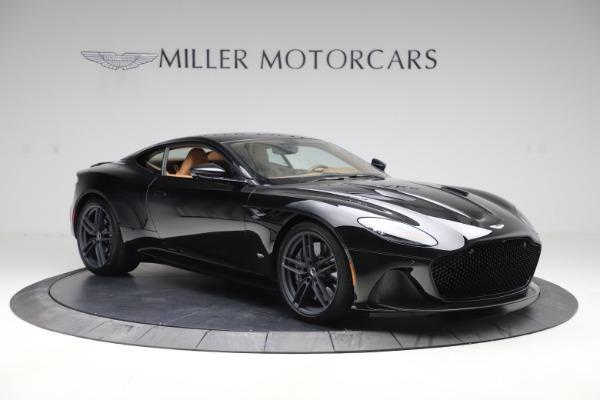New 2019 Aston Martin DBS Superleggera Coupe for sale $336,406 at Bugatti of Greenwich in Greenwich CT 06830 12