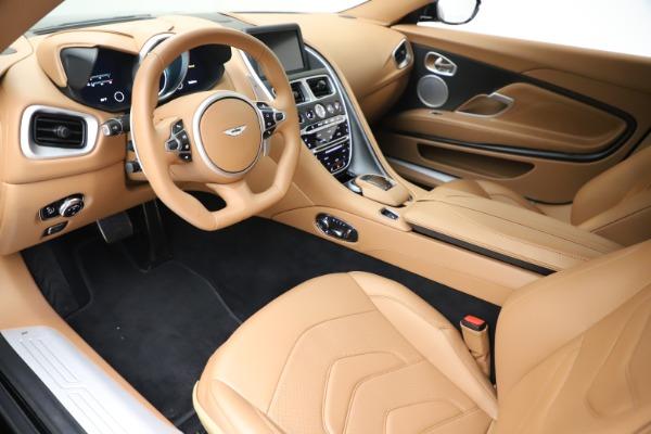 New 2019 Aston Martin DBS Superleggera Coupe for sale $336,406 at Bugatti of Greenwich in Greenwich CT 06830 13