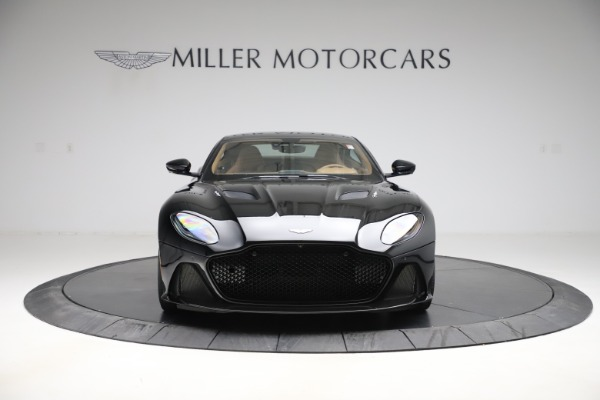 New 2019 Aston Martin DBS Superleggera Coupe for sale $336,406 at Bugatti of Greenwich in Greenwich CT 06830 2