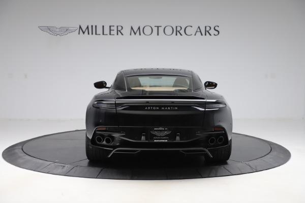 New 2019 Aston Martin DBS Superleggera Coupe for sale $336,406 at Bugatti of Greenwich in Greenwich CT 06830 7