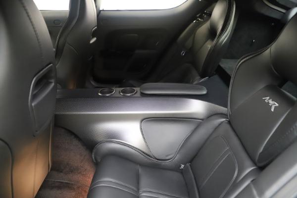 New 2019 Aston Martin Rapide AMR Sedan for sale Sold at Bugatti of Greenwich in Greenwich CT 06830 19