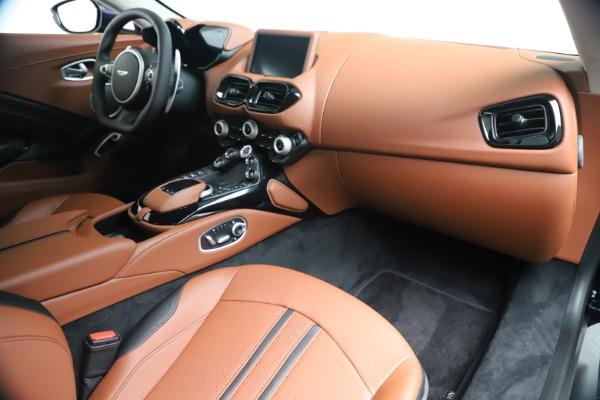 New 2020 Aston Martin Vantage Coupe for sale Sold at Bugatti of Greenwich in Greenwich CT 06830 19