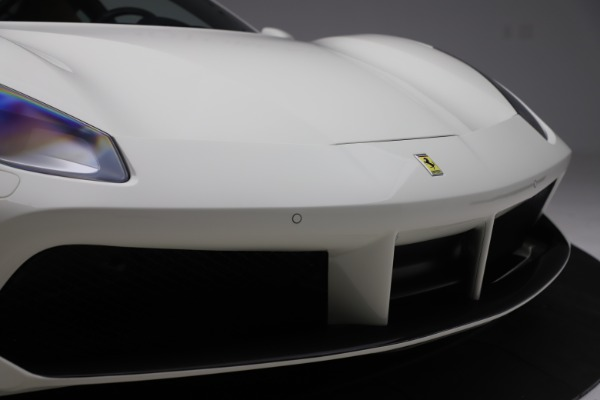 Used 2017 Ferrari 488 GTB for sale $239,900 at Bugatti of Greenwich in Greenwich CT 06830 27