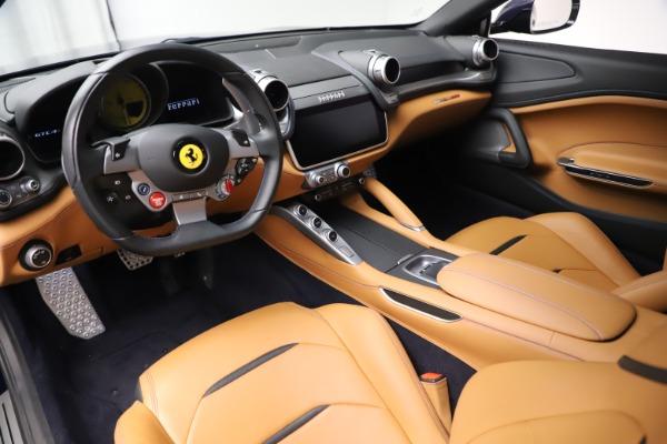 Used 2017 Ferrari GTC4Lusso for sale $221,900 at Bugatti of Greenwich in Greenwich CT 06830 13