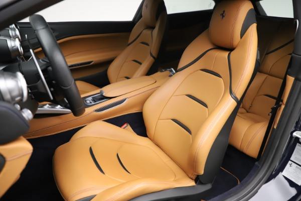 Used 2017 Ferrari GTC4Lusso for sale $221,900 at Bugatti of Greenwich in Greenwich CT 06830 15