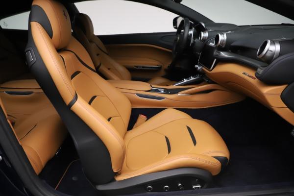 Used 2017 Ferrari GTC4Lusso for sale $221,900 at Bugatti of Greenwich in Greenwich CT 06830 19