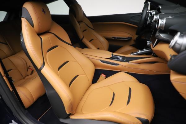 Used 2017 Ferrari GTC4Lusso for sale $221,900 at Bugatti of Greenwich in Greenwich CT 06830 20
