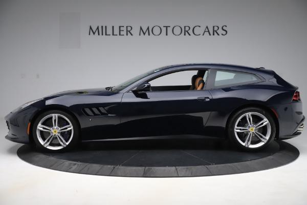 Used 2017 Ferrari GTC4Lusso for sale $221,900 at Bugatti of Greenwich in Greenwich CT 06830 3