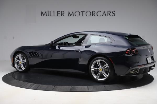 Used 2017 Ferrari GTC4Lusso for sale $231,900 at Bugatti of Greenwich in Greenwich CT 06830 4