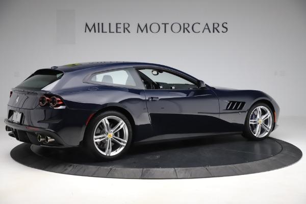 Used 2017 Ferrari GTC4Lusso for sale $221,900 at Bugatti of Greenwich in Greenwich CT 06830 8
