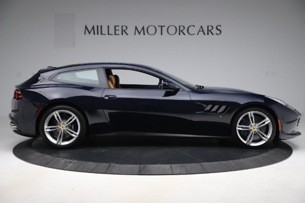 Used 2017 Ferrari GTC4Lusso for sale $221,900 at Bugatti of Greenwich in Greenwich CT 06830 9