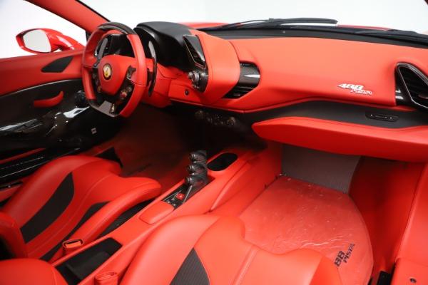 Used 2019 Ferrari 488 Pista for sale $449,900 at Bugatti of Greenwich in Greenwich CT 06830 17