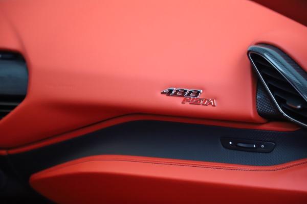 Used 2019 Ferrari 488 Pista for sale $449,900 at Bugatti of Greenwich in Greenwich CT 06830 22