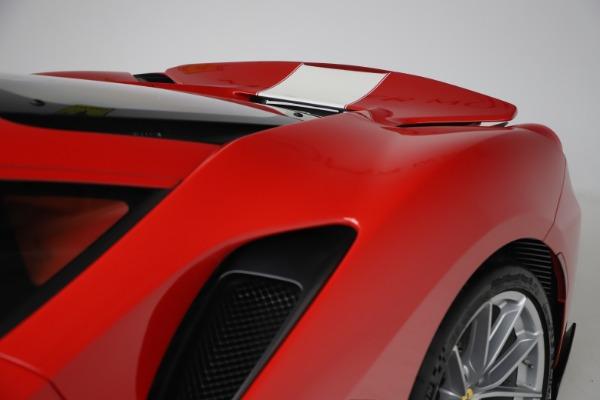 Used 2019 Ferrari 488 Pista for sale $449,900 at Bugatti of Greenwich in Greenwich CT 06830 26