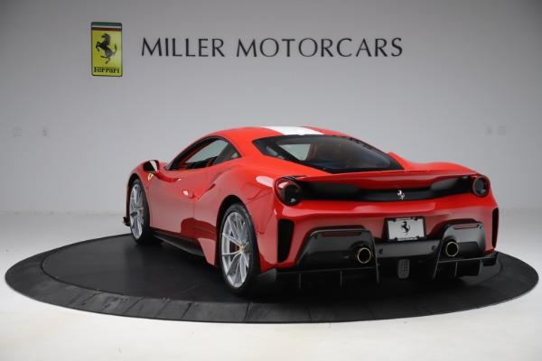 Used 2019 Ferrari 488 Pista for sale $449,900 at Bugatti of Greenwich in Greenwich CT 06830 5