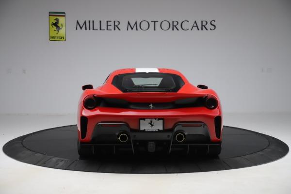 Used 2019 Ferrari 488 Pista for sale $449,900 at Bugatti of Greenwich in Greenwich CT 06830 6