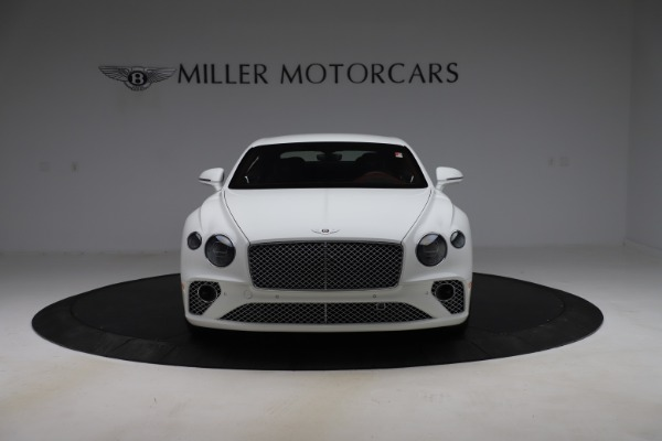 New 2020 Bentley Continental GT V8 for sale $261,360 at Bugatti of Greenwich in Greenwich CT 06830 15