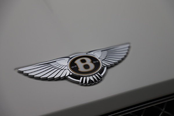 New 2020 Bentley Continental GT V8 for sale $261,360 at Bugatti of Greenwich in Greenwich CT 06830 17