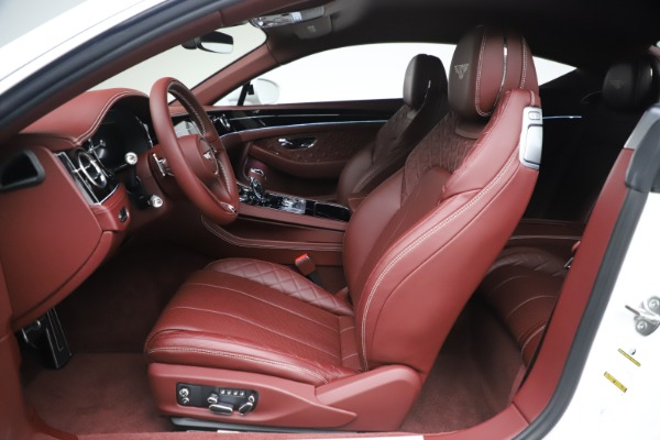 New 2020 Bentley Continental GT V8 for sale $261,360 at Bugatti of Greenwich in Greenwich CT 06830 22