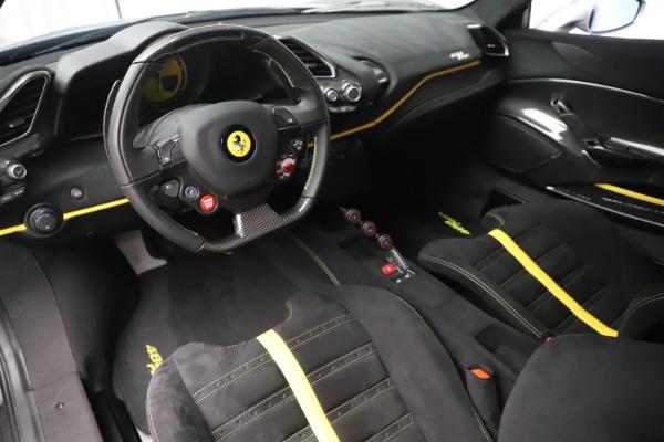 Used 2019 Ferrari 488 Pista for sale Sold at Bugatti of Greenwich in Greenwich CT 06830 13