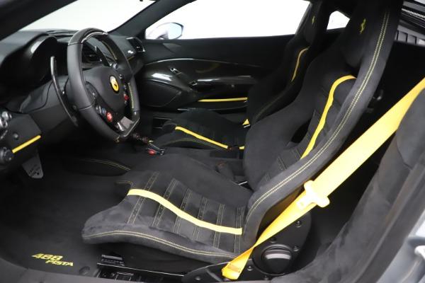 Used 2019 Ferrari 488 Pista for sale Sold at Bugatti of Greenwich in Greenwich CT 06830 14