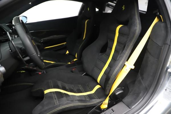 Used 2019 Ferrari 488 Pista for sale Sold at Bugatti of Greenwich in Greenwich CT 06830 15