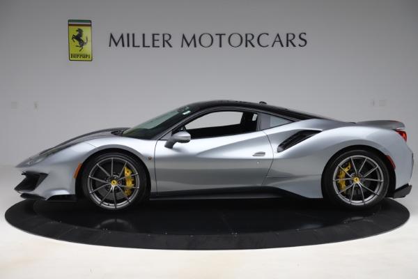 Used 2019 Ferrari 488 Pista for sale Sold at Bugatti of Greenwich in Greenwich CT 06830 3