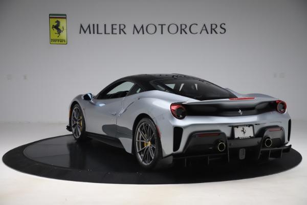 Used 2019 Ferrari 488 Pista for sale Sold at Bugatti of Greenwich in Greenwich CT 06830 5