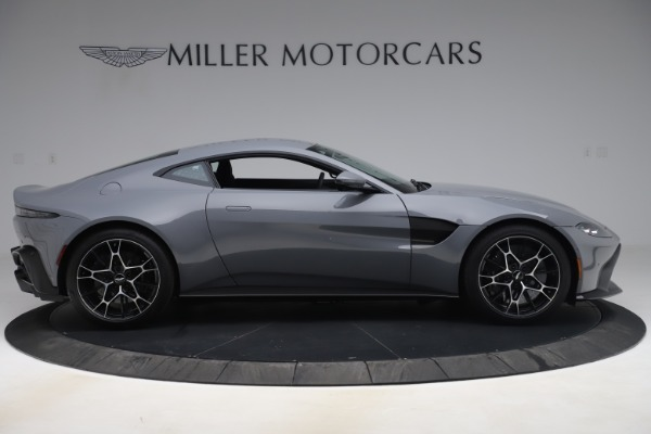 Used 2020 Aston Martin Vantage AMR Coupe for sale $169,990 at Bugatti of Greenwich in Greenwich CT 06830 10