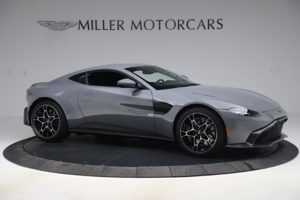 Used 2020 Aston Martin Vantage AMR Coupe for sale $169,990 at Bugatti of Greenwich in Greenwich CT 06830 11