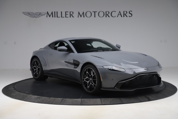 Used 2020 Aston Martin Vantage AMR Coupe for sale $169,990 at Bugatti of Greenwich in Greenwich CT 06830 12