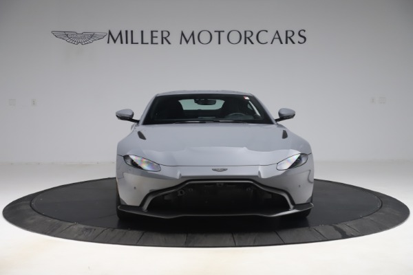 Used 2020 Aston Martin Vantage AMR Coupe for sale $169,990 at Bugatti of Greenwich in Greenwich CT 06830 2