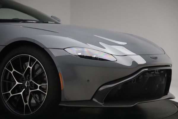 Used 2020 Aston Martin Vantage AMR Coupe for sale $169,990 at Bugatti of Greenwich in Greenwich CT 06830 27